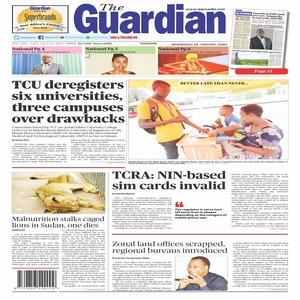 TCU deregisters six universities  three campuses over drawbacks