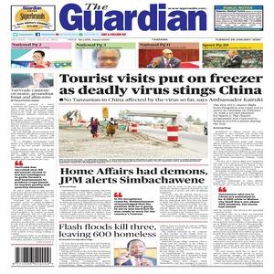 Tourist visits put on freezer as deadly virus stings China