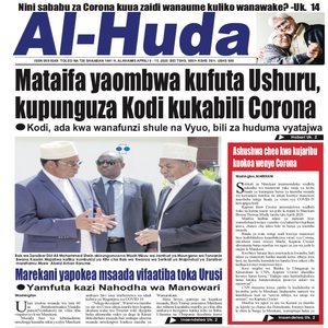 Mataifa yaombwa kufuta Ushuru  kupunguza Kodi kukabili Corona