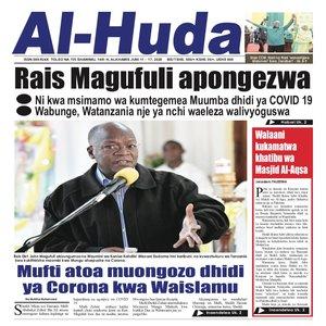 Rais Magufuli apongezwa