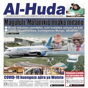 Magufuli  Mafanikio miaka mitano