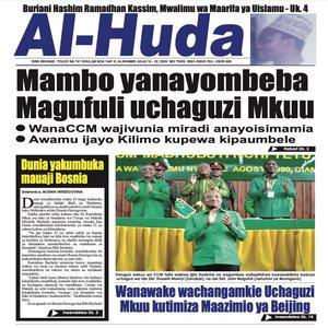 Mambo yanayombeba Magufuli uchaguzi Mkuu
