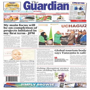The Guardian 07 August  2020