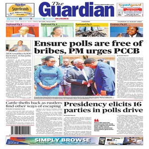 Ensure polls are free of  bribes  PM urges PCCB