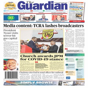 Media content  TCRA lashes broadcasters