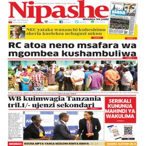 RC atoa neno msafara wa mgombea kushambuliwa