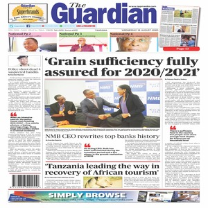 Grain sufficiency fully assured for 2020 2021