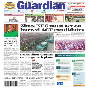 Zitto  NEC must act on barred ACT candidates