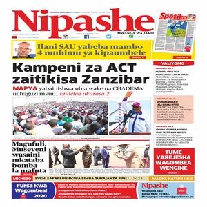 Kampeni za ACT zaitikisa Zanzibar