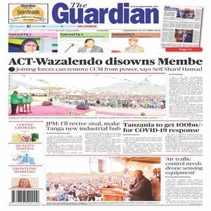 ACT Wazalendo disowns Membe