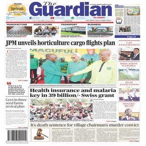 The Guardian 24 October  2020