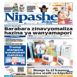 Barabara zinavyomaliza hazina ya wanyamapori