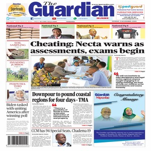 Cheating  Necta warns as assessments  exams begin