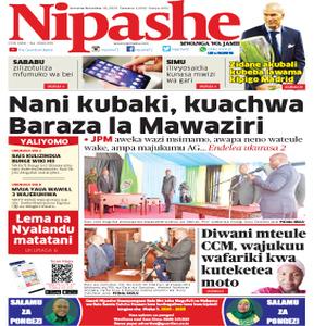 Nani kubaki  kuachwa Baraza la Mawaziri
