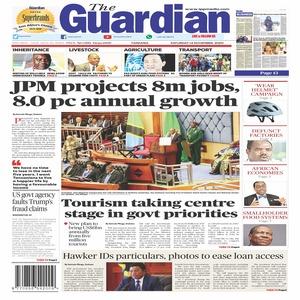 JPM projects 8m jobs  8 0 pc annual growth