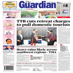 TTB cuts retreat charges to pull domestic tourists