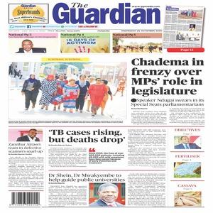 The Guardian 25 November 2020