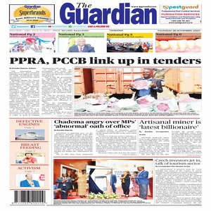 PPRA  PCCB link up in tenders