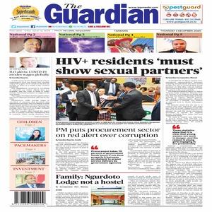 The Guardian 03 Dec 2020