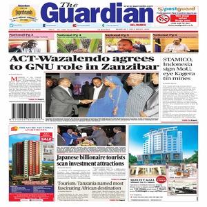 The Guardian 07 Dec 2020