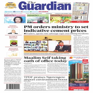 The Guardian 8 Dec 2020