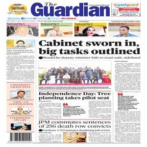 The Guardian 10 Dec 2020