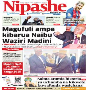 Magufuli ampa kibarua Naibu Waziri Madini