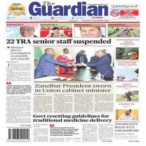 The Guardian 17 Dec 2020
