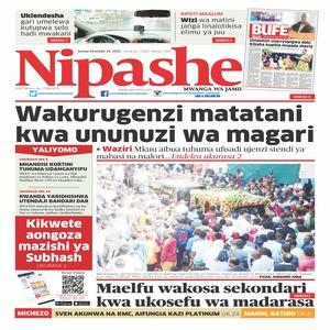 Wakurugenzi matatani kwa ununuzi wa magari