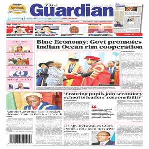 Blue Economy  Govt promotes Indian Ocean rim cooperation
