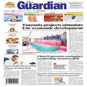 Tanzania projects stimulate EAC economic development