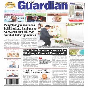 Night jumbos kill six  injure seven in new wildlife pains