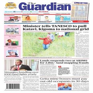 Minister tells TANESCO to pull Katavi  Kigoma to national grid