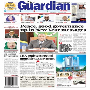Peace  good governance  up in New Year messages