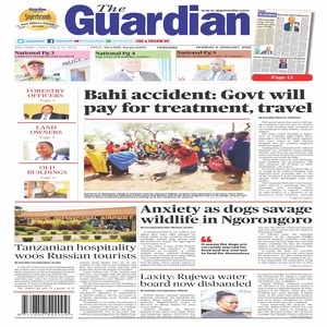 Bahi accident  Govt will  pay for treatment  travel
