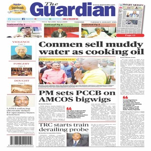 Conmen sell muddy  water as cooking oil