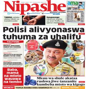 Polisi alivyonaswa tuhuma za uhalifu