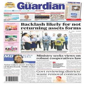 Backlash likely for not returning assets forms