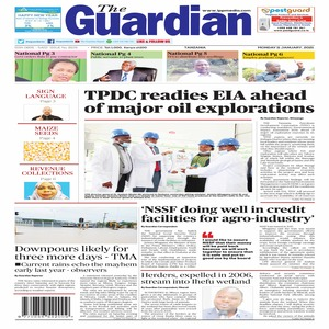 TPDC readies EIA ahead of major oil explorations