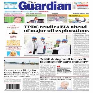 TPDC readies EIA ahead of major oil explorations