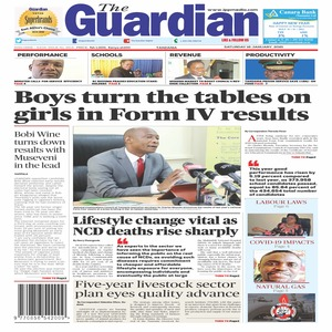 Boys turn the tables on  girls in Form IV results