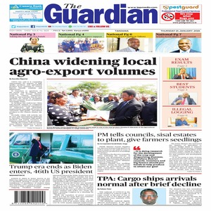 China widening local  agro export volumes