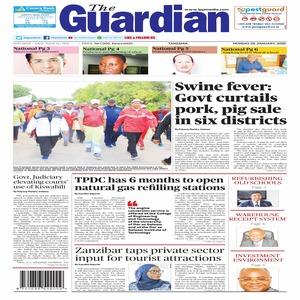 The Guardian 25 January 2021