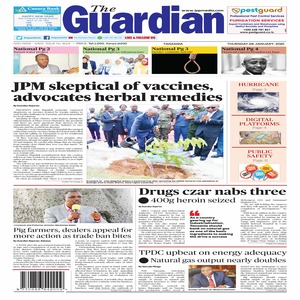 The Guardian 28 January 2021