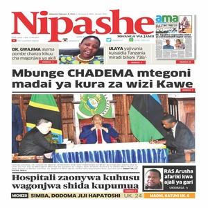 Mbunge CHADEMA mtegoni madai ya kura za wizi Kawe