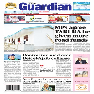 MPs agree TARURA be given more road funds