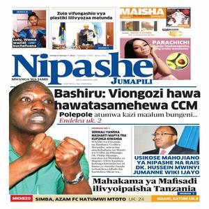 Bashiru  Hawa hawatasamehewa CCM