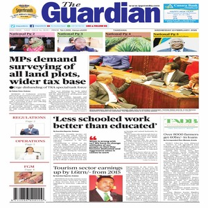 The Guardian 10 February  2021