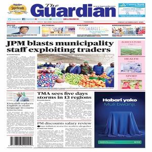 JPM blasts municipality staff exploiting traders