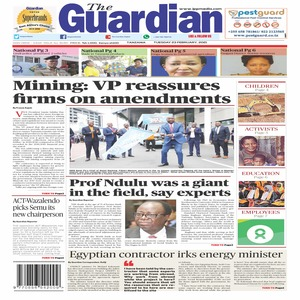 Mining  VP reassures firms on amendments